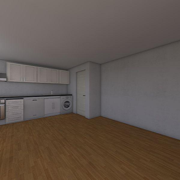 11B Ballycummin Interior Design Render