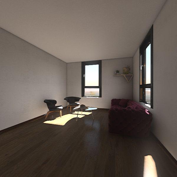 учебный 1 Interior Design Render