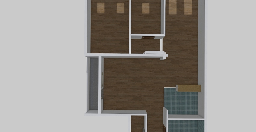 48412 Interior Design Render