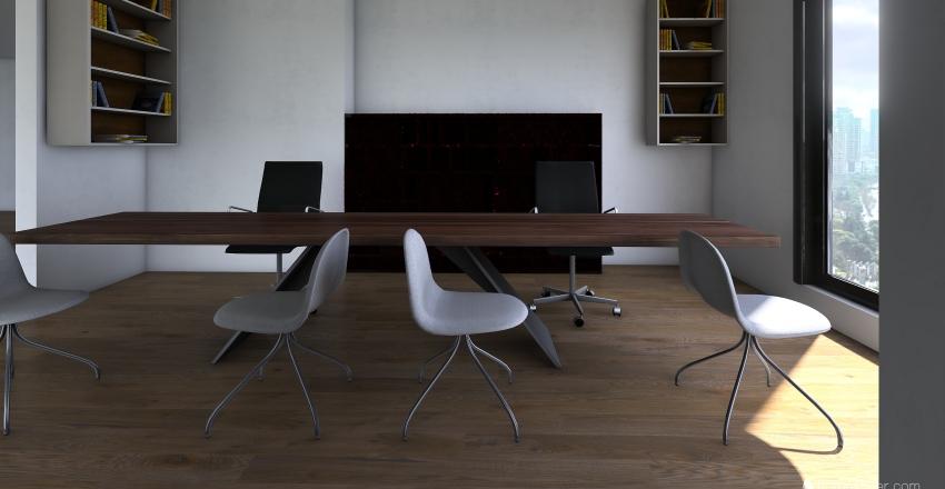 katopsi magazioy Interior Design Render