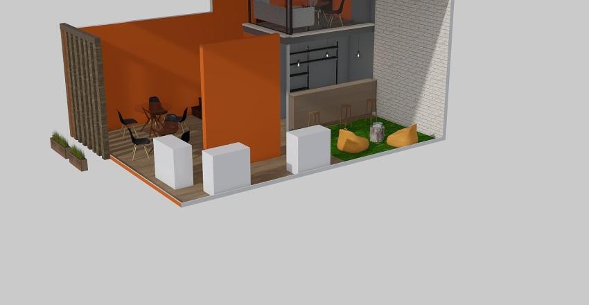 metalloobrabotka4 Interior Design Render