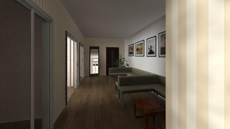 ADMIN CDF Interior Design Render