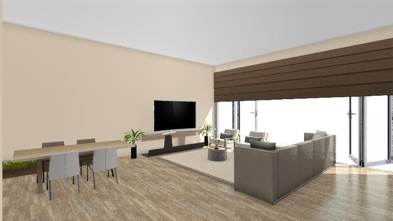 2 HAB MANZA Interior Design Render