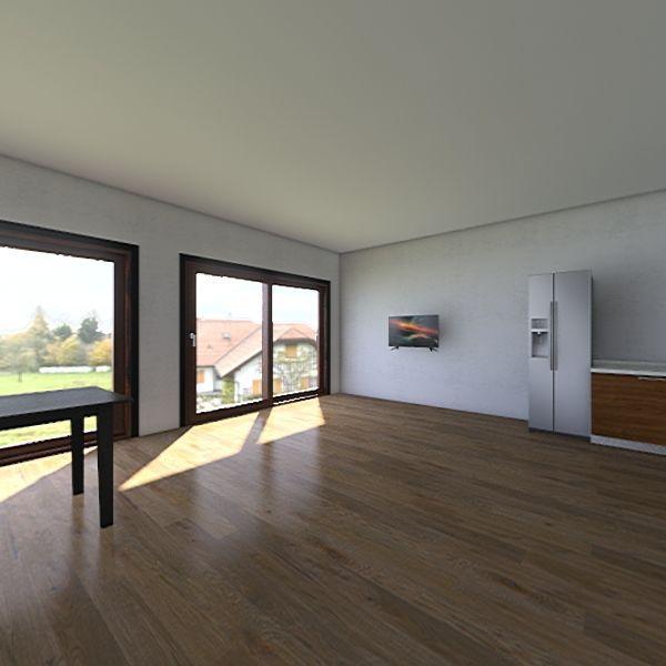 Sanktuarium Interior Design Render