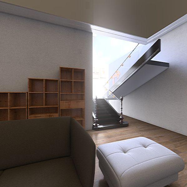 60*75 + banglow Interior Design Render