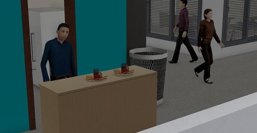 Marketing 12 Layout Interior Design Render