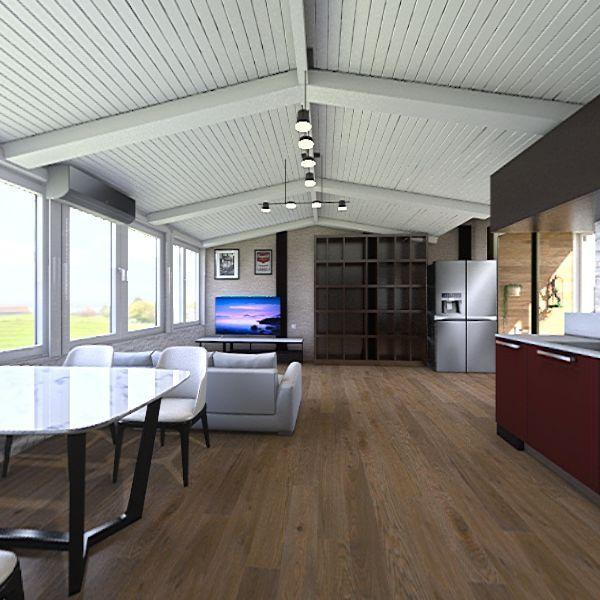 hauhin Interior Design Render