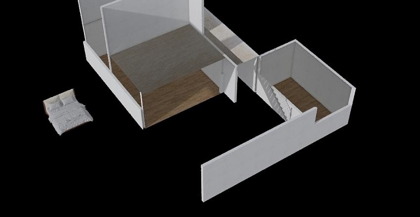 Design for Class Interior Design Render