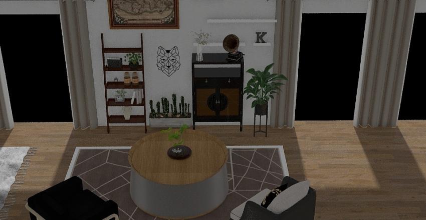 McMansion (Beta) Interior Design Render