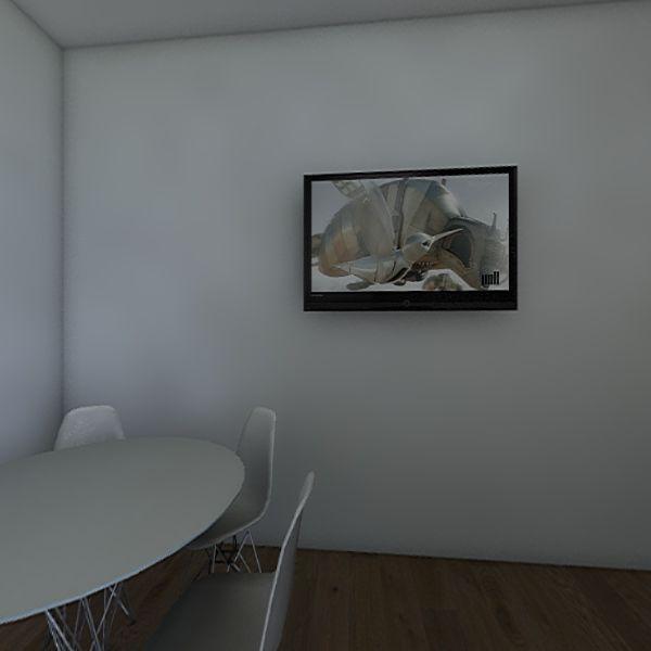 Ap 1 Dormitorio Interior Design Render