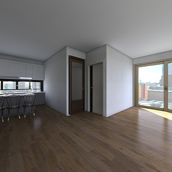 1side Interior Design Render