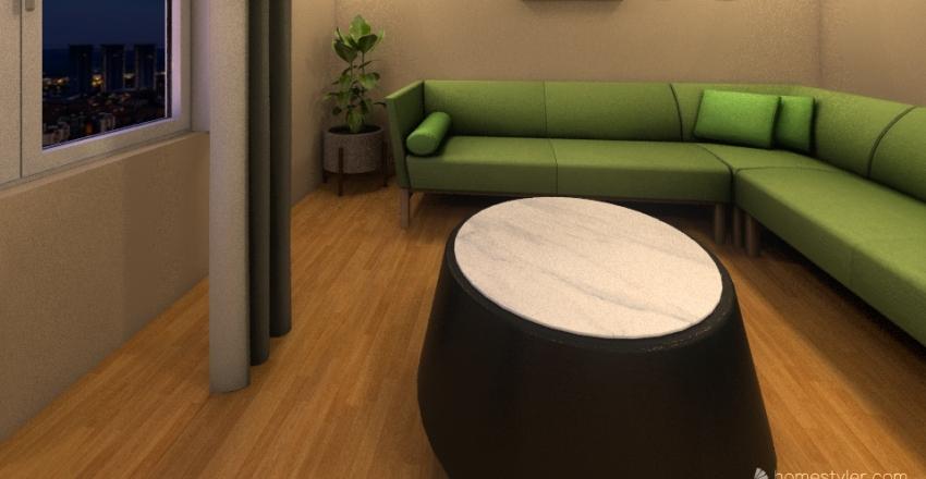 ديكيور Interior Design Render