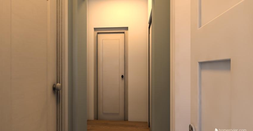 casa_fra_11 Interior Design Render