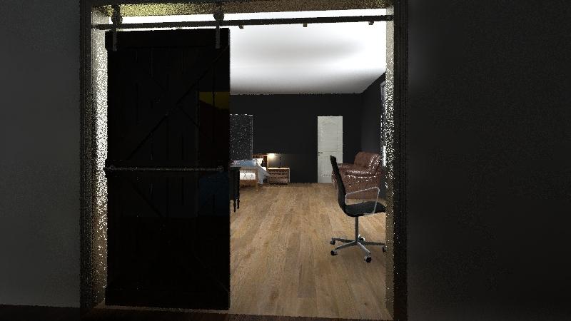 Design1 Interior Design Render