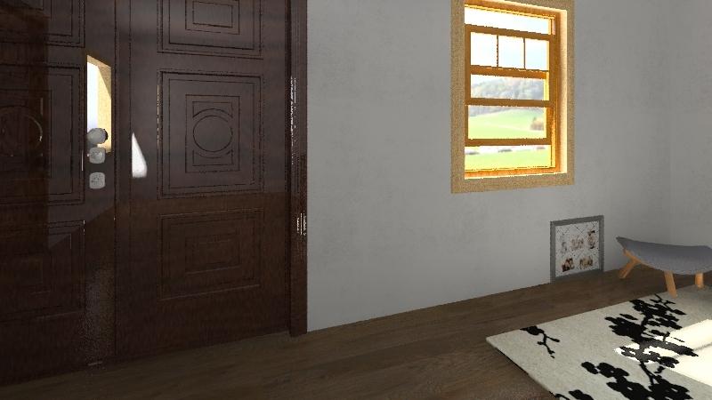 briah Interior Design Render