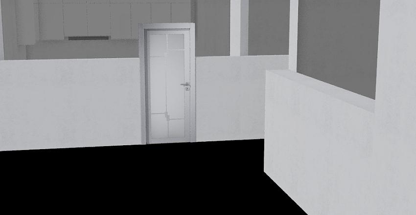 Primul meu proiect Interior Design Render