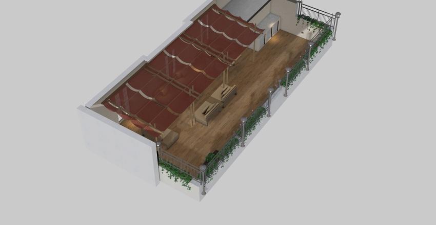 tresseno 4p finale b&q Interior Design Render