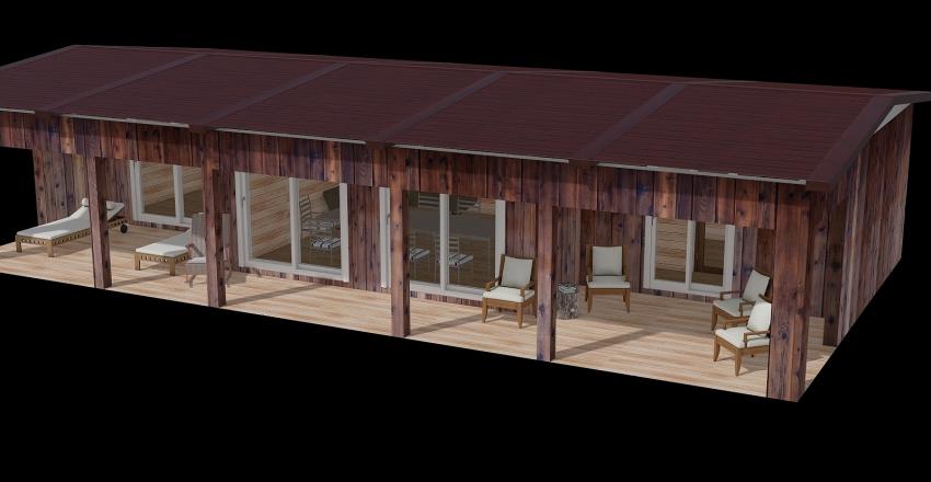 tnv Interior Design Render