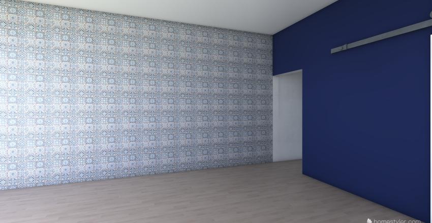 loreley Interior Design Render