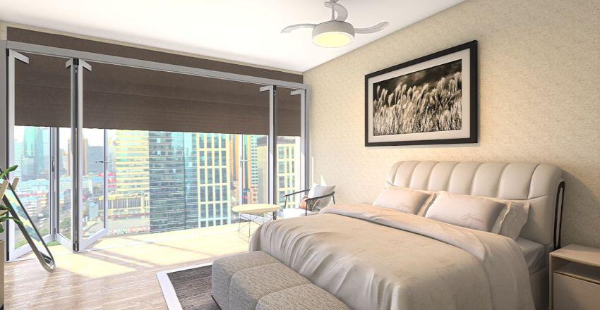 1 HAB MANZA Interior Design Render
