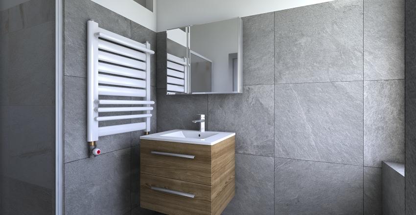 beltotti Interior Design Render