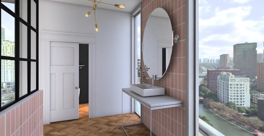 a10 Interior Design Render