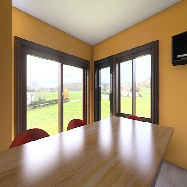 single versione 1 Interior Design Render