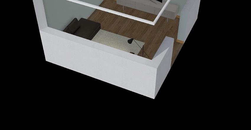 Room 3 Interior Design Render