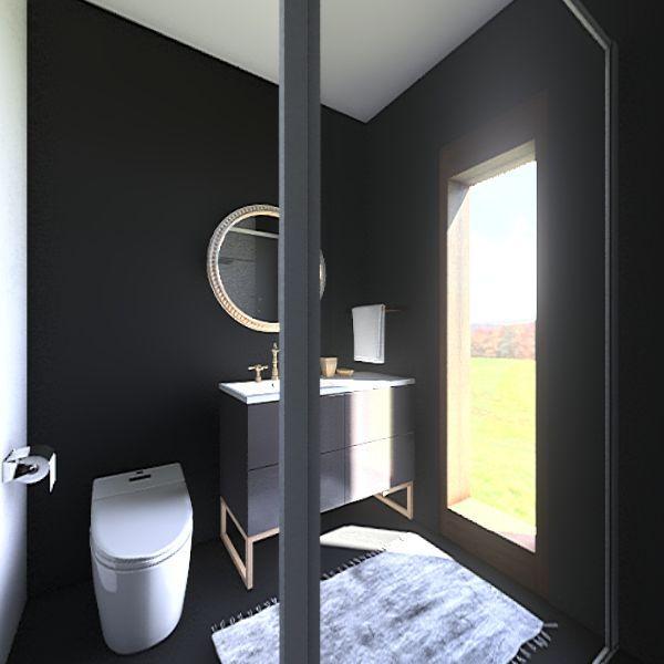 NASZ DOMEK Interior Design Render
