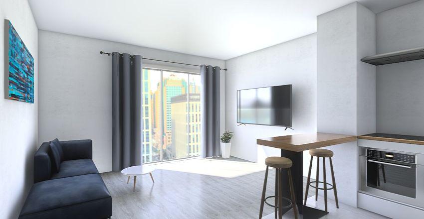 Karpia Interior Design Render