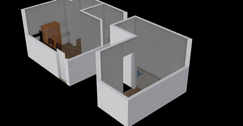 Nguyên Hồng Interior Design Render