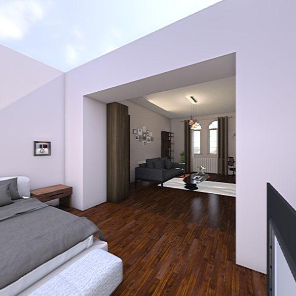 együtt csináltuk : ) Interior Design Render