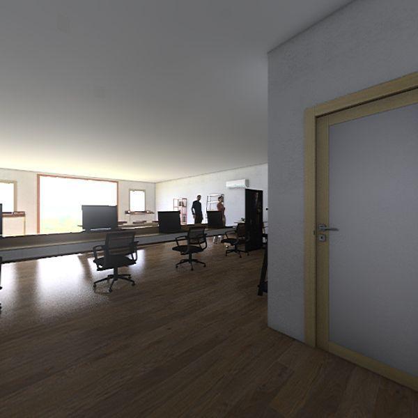 OIT Interior Design Render