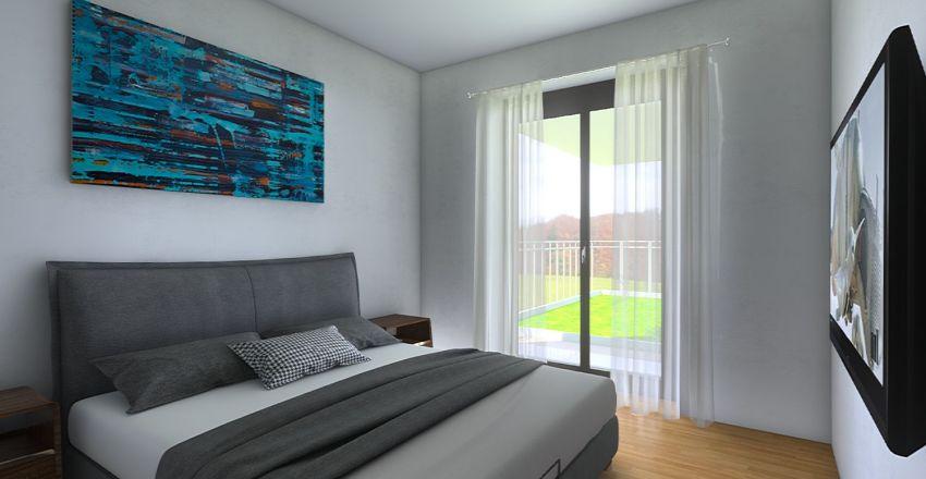 PESCE Interior Design Render