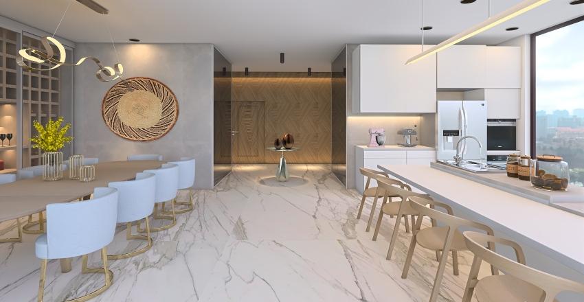 soul Interior Design Render