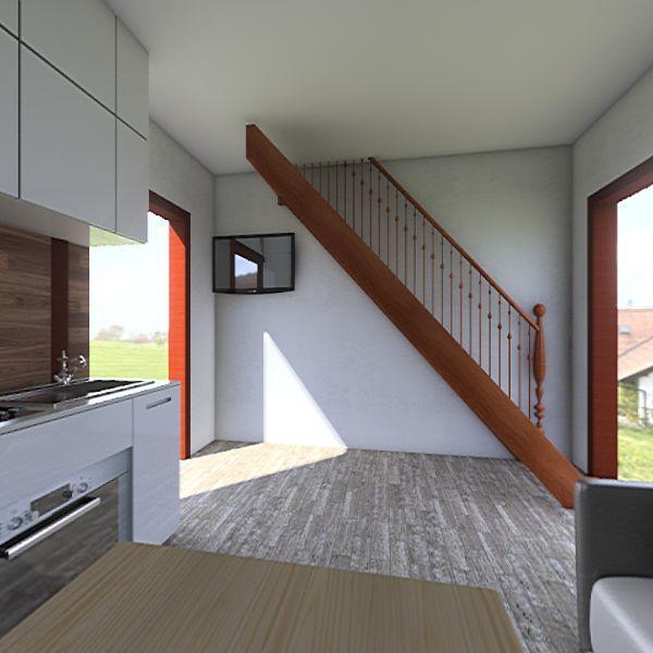 mariano comense..centro0505 Interior Design Render