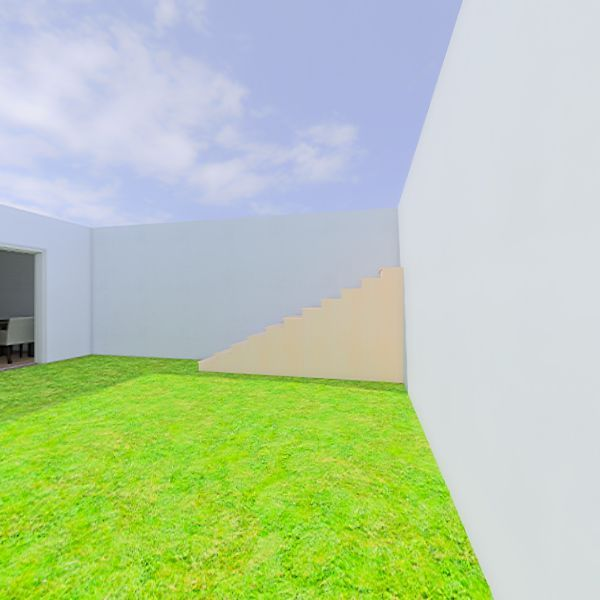 aley zahav good new one Interior Design Render