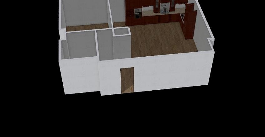 GrotaRoweckiego123 Interior Design Render