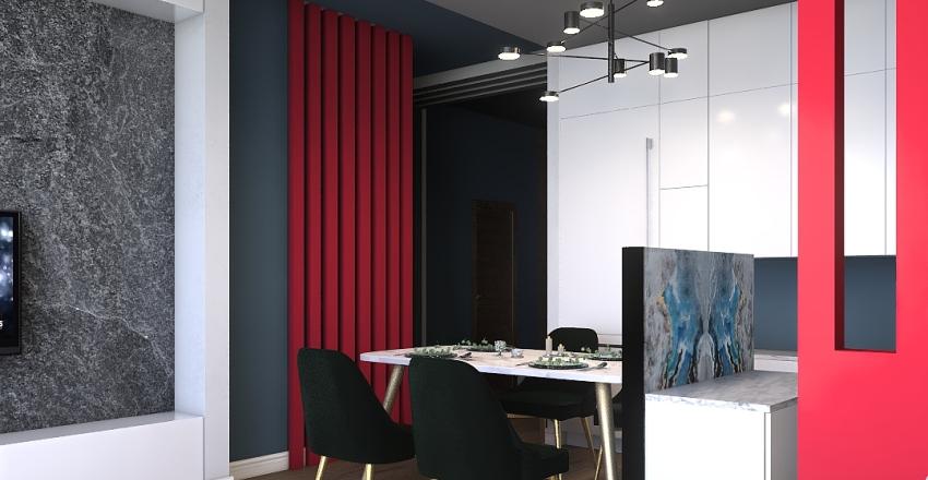 Л1 Interior Design Render
