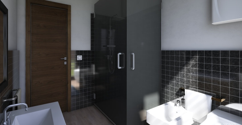 Miglietta Interior Design Render