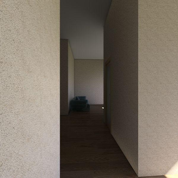 Casa rifatta Interior Design Render