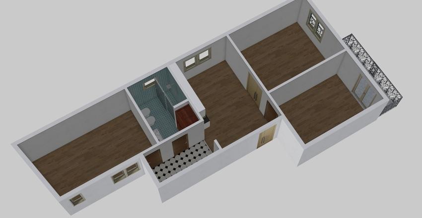 48681 Interior Design Render