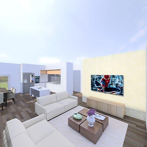 MyFirstDesign Interior Design Render