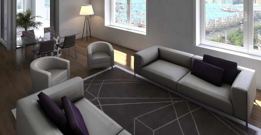 Panama 74- int7 Interior Design Render