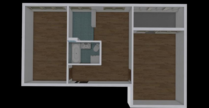 radun Interior Design Render