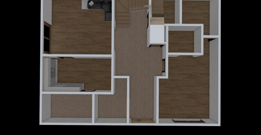 Kushnir Interior Design Render