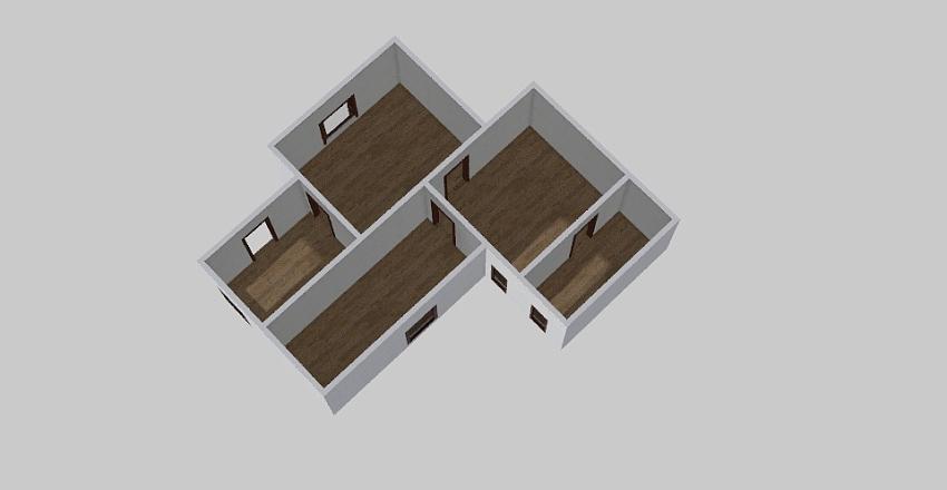 Дома_0360 Interior Design Render