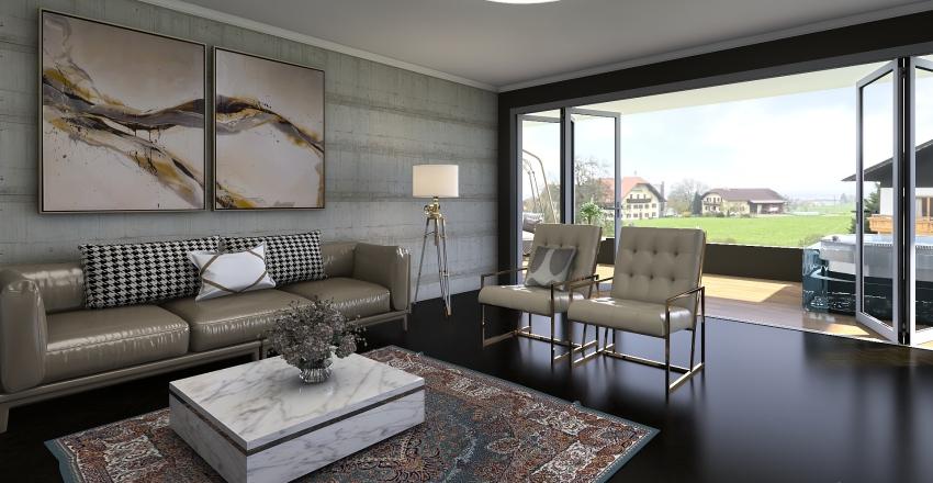 home 3-.0 Interior Design Render