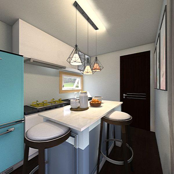Marianita Home Interior Design Render