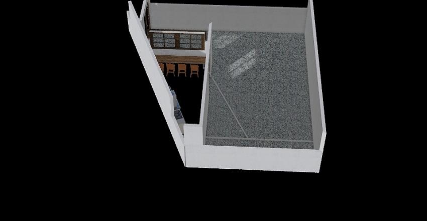 yart design 3 Interior Design Render